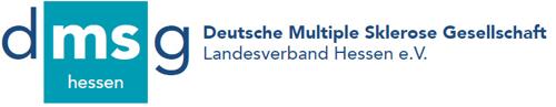 DMSG Hessen - Selbsthilfegruppen - Victoria Logo